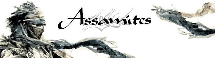 Asamites Clan